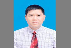 Th.s Vũ Tố Uyên - Phó Trưởng khoa Phụ trách