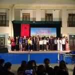 Từng bừng ngày thành lập Đoàn TNCS Hồ Chí Minh 26/3/2019