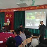 Hội thảo khởi nghiệp lĩnh vự Nông - Lâm nghiệp tại Khoa Nông lâm