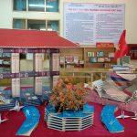 Trường Cao đẳng Bắc Kạn Hưởng ứng ngày sách Việt Nam 21/4/2021