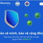 Hướng dẫn cài đặt Bluezone để cảnh báo tiếp xúc gần người nhiễm COVID-19