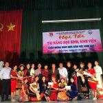 Hội thi tài năng học sinh, sinh viên chào mừng ngày Nhà giáo Việt Nam 20/11 của trường Cao Đẳng Bắc Kạn năm 2020