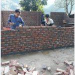 Trường cao đẳng Bắc Kạn chung tay xây dựng nông thôn mới